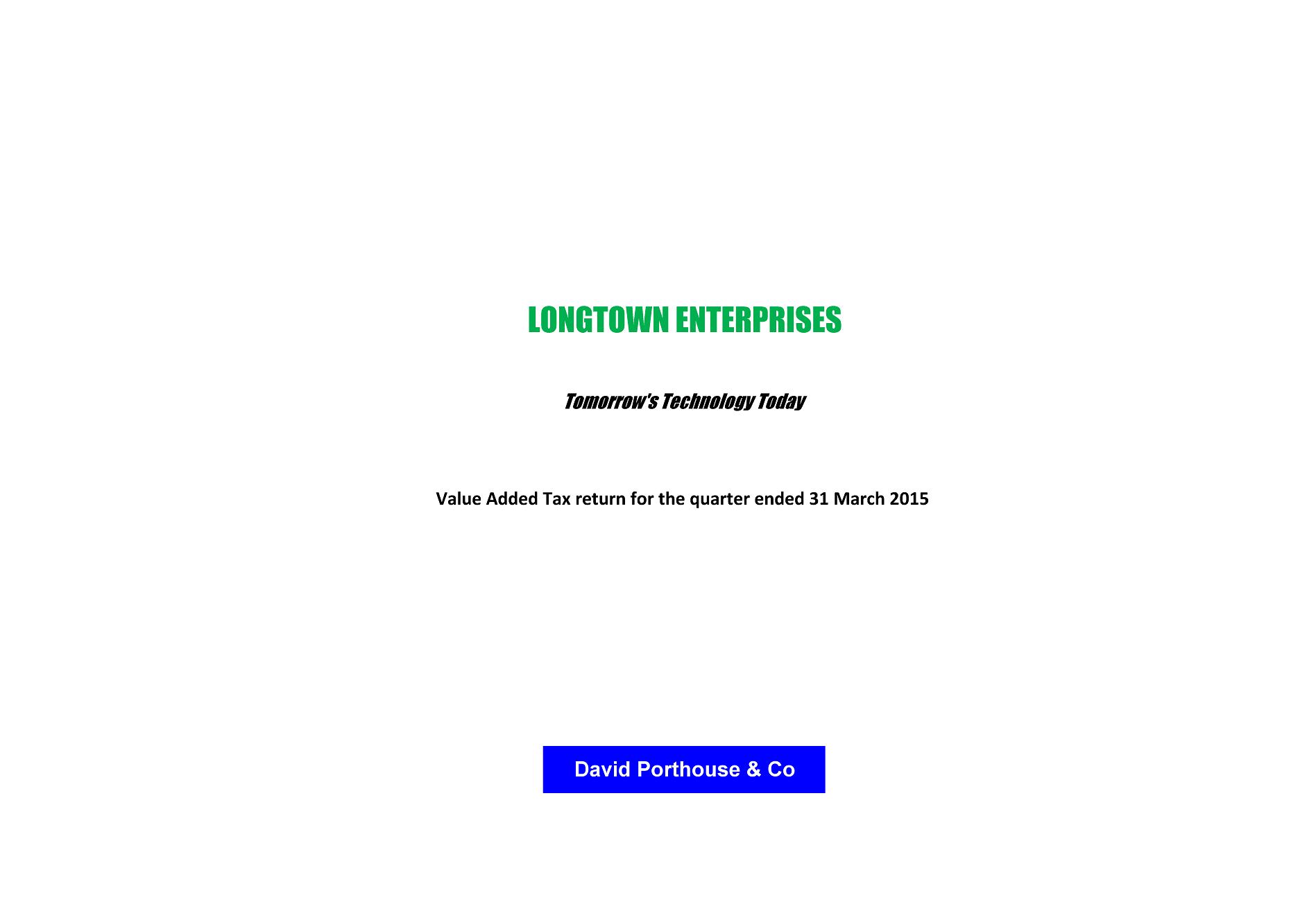 LongtownVAT